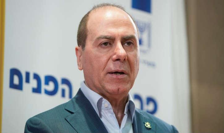 Israël: Le ministre de l'Intérieur Silvan Shalom, a annoncé à la Knesset le rapatriement de la communauté juive éthiopienne
