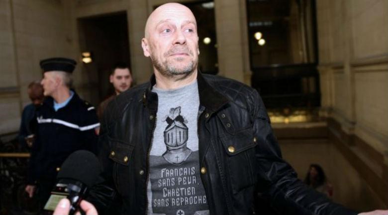 Nouveau revers pour l'antisémite Alain Soral qui perd son procès en diffamation contre l'ex-président de l'UEJF