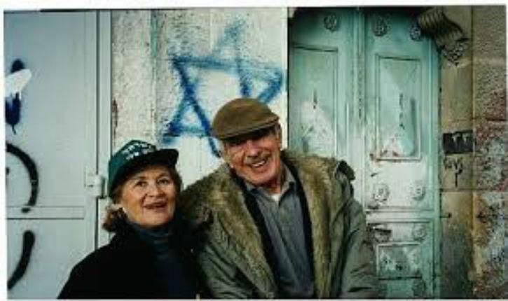 Stanley Goldfoot Créateur du Times of Israël