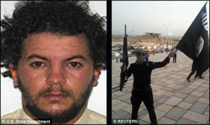 Syrie: Le Pentagone annonce avoir tué Tareq <b>ben Tahar</b> al-Awni al-Harzi - Tareq-ben-Tahar-al-Awni-al-Harzi