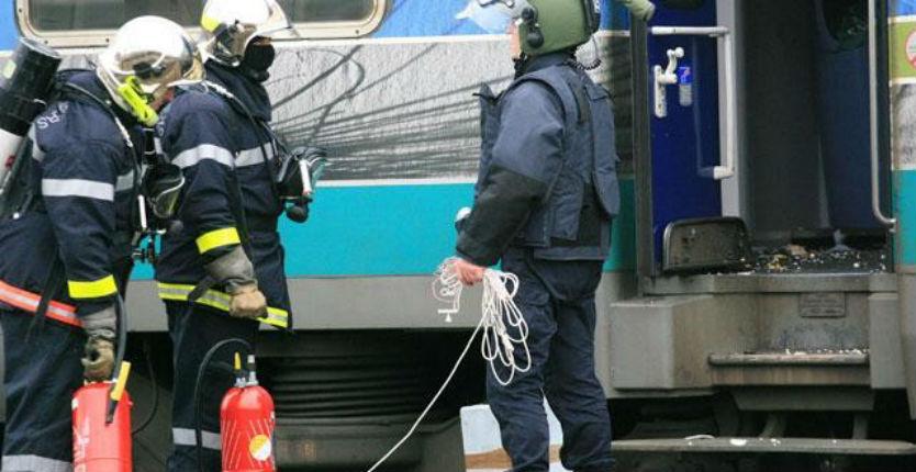 Alerte à la bombe à Valence, le suspect hurlait en arabe et « voulait éradiquer tout le monde »