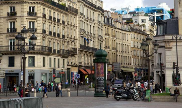 L'immobilier en France et les Juifs