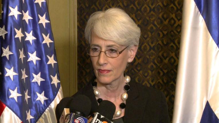 Accord sur le nucléaire, Wendy Sherman «La collaboration avec Israël a été essentielle dans les négociations»