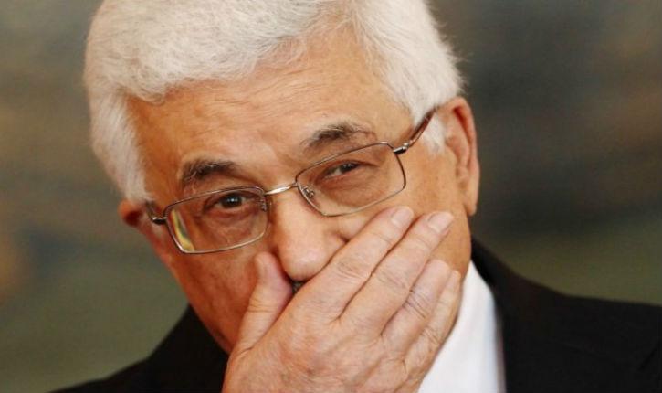 Abbas, bientôt la fin