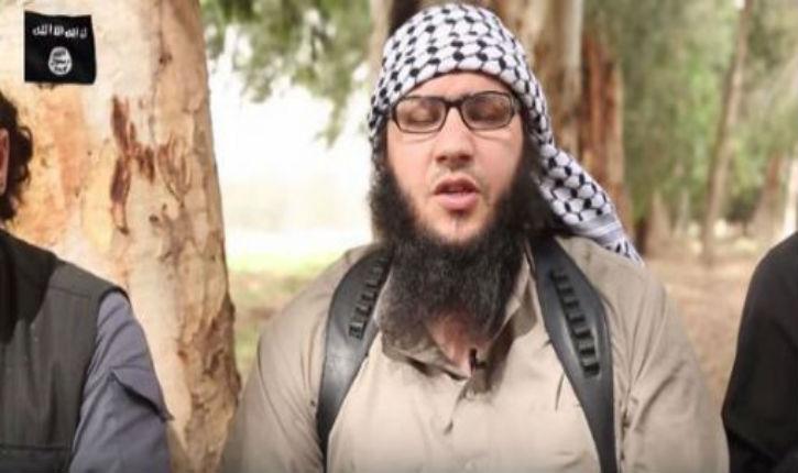 L'État islamique déclare la guerre à l'Algérie et promet de reconquérir l'Andalousie