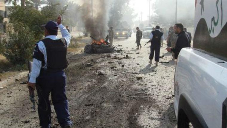 Attentat meurtrier contre la police à Bahreïn par des terroristes pro-iraniens