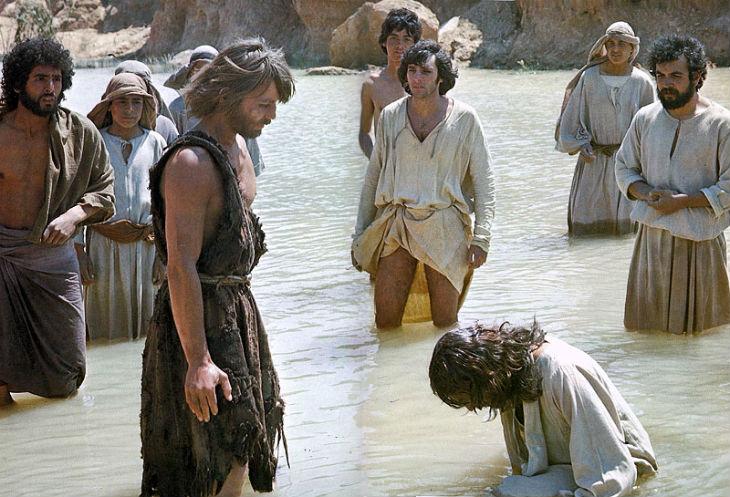 L'UNESCO réécrit l'histoire: Jésus aurait été baptisé en Jordanie et non en Israël
