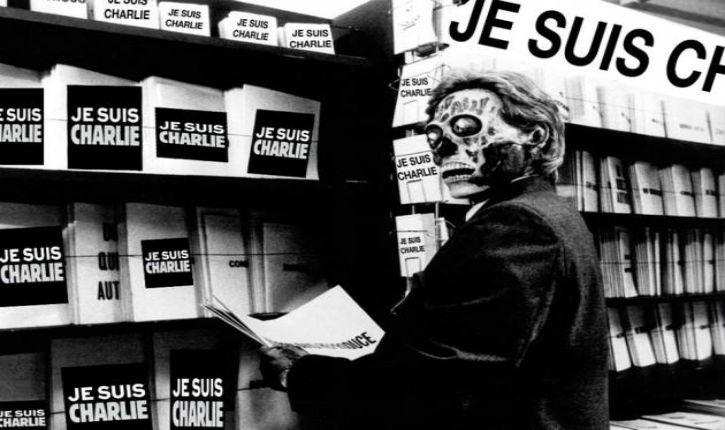 Charlie Hebdo : la victoire posthume des frères Kouachi