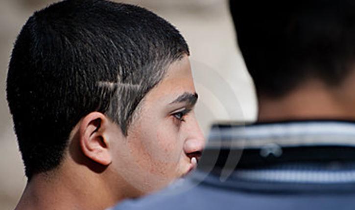Les Palestiniens sont des persécuteurs de chrétiens