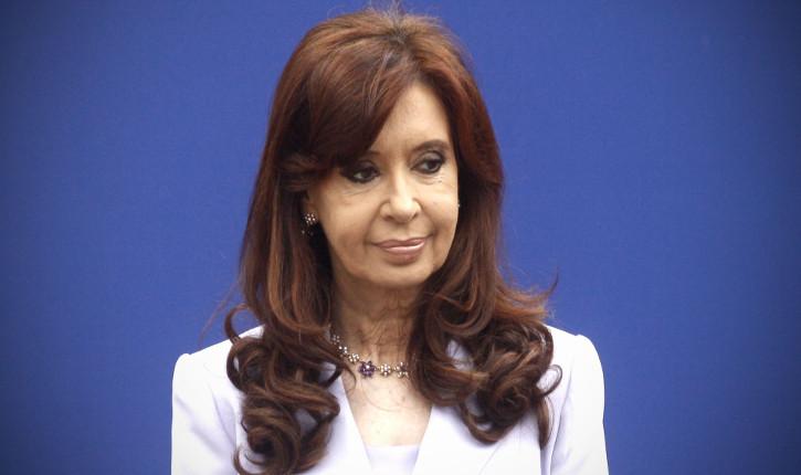 Déclaration antisémite de la présidente argentine « L'Allemagne, ils ont déjà fait pas mal d'expériences avec des dents… »