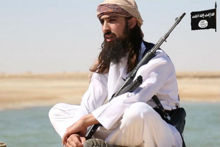 La Coordination pour les Chrétiens d'Orient porte plainte contre tout djihadiste français lié à Daesh