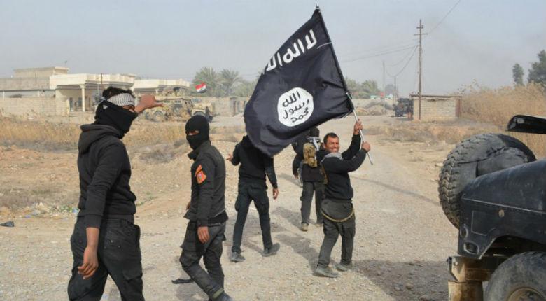 Deux Arabes israéliens qui voulaient rejoindre l'Etat islamique en Syrie arrêtés