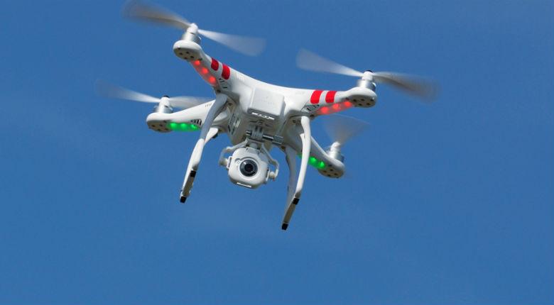 Fos-sur-Mer (13) : inquiétants survols de drones sur le site pétrochimique LyondellBasell