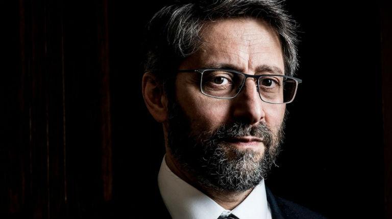 Interview du Grand Rabbin de France Haïm Korsia «Pourquoi il ne faut pas céder sur la kippa»