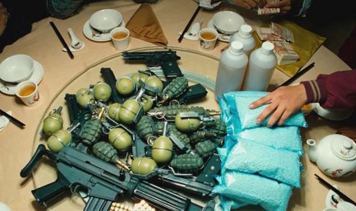 Bouche du Rhone: Détonateurs et explosifs dérobés dans un dépôt de l'armée