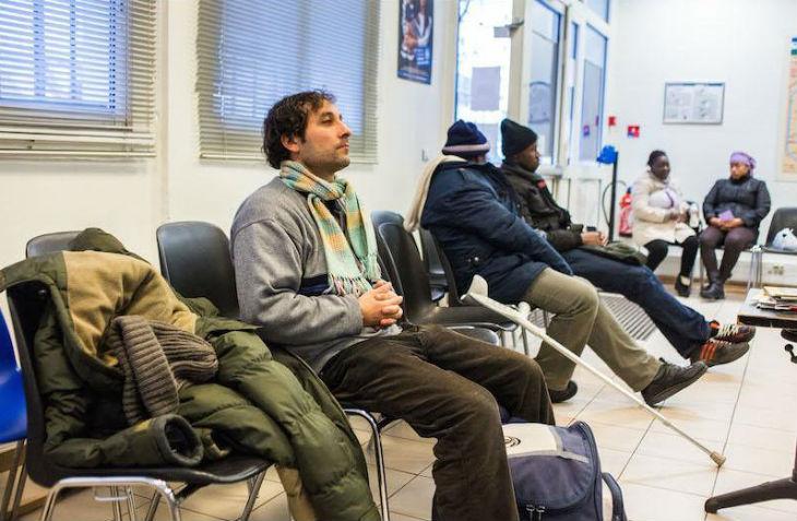 Le ministère de l'Intérieur commence à voir rouge face à l'afflux de migrants