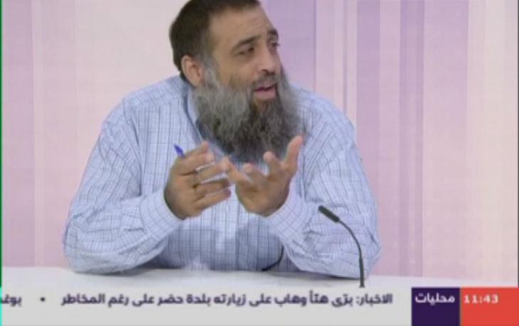 Un dirigeant islamiste libanais à la TV : «Les événements du 11 septembre furent une opération bénie qu'il faudrait répéter. Ben Laden est supérieur à Nasrallah»