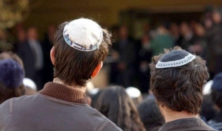 Allemagne : Mobilisation contre l'antisémitisme, les Berlinois invités à porter la kippa aujourd'hui