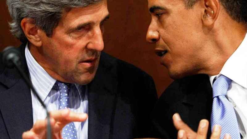 Révélations : Obama s'apprêterait à une reconnaissance d'un Etat palestinien. La France également…