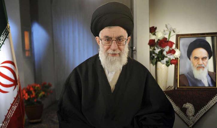 Les « lignes rouges » de Khamenei «il n'y aura aucune inspection des installations ou d'interrogatoire de scientifiques militaires iraniens»