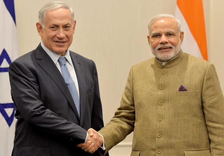 Diplomatie: l'Inde et Israel, vers une collaboration durable et solidaire