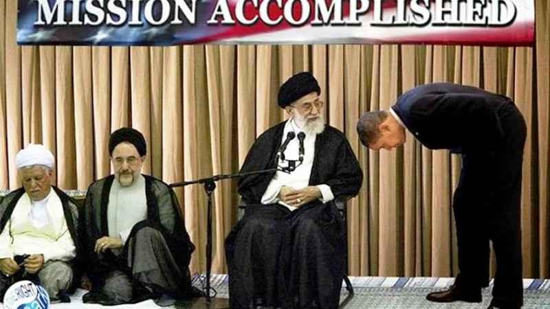 Obama aurait versé 400 millions de dollars en liquide à Téhéran