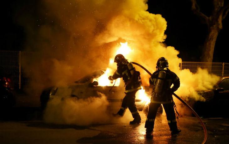 Quatre policiers blessés, plus de 300 gardes à vue : le lourd bilan de la veille du 14-Juillet en Île-de-France