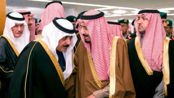 Les Saoudiens injectent des milliards de dollars dans l'islamisme