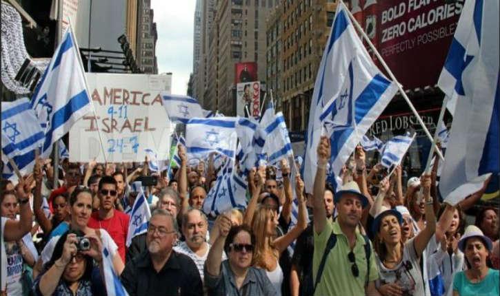 Etats-Unis: Les américains et les pro-israéliens se mobilisent en force, contre l'accord sur le nucléaire iranien
