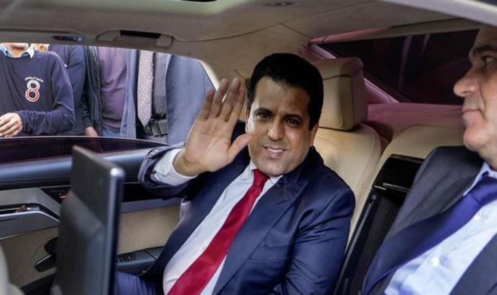Un leader politique tunisien, Slim Riahi, donne raison à Israël: la flottille était une  manipulation