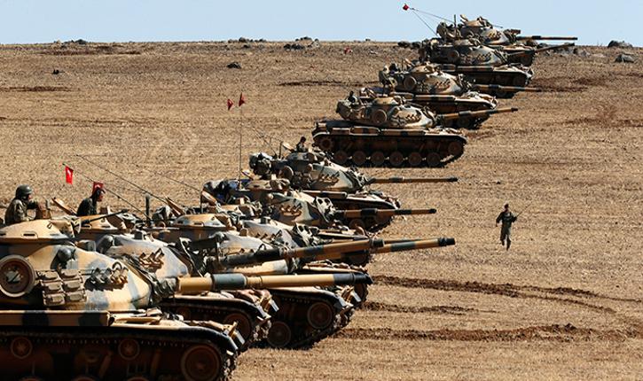 Selon un journal libanais: La Turquie se prépare à aider al-Nosra à capturer Alep