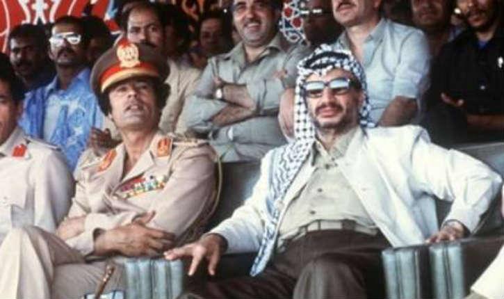 Le régime de Kadhafi aurait inoculé le virus du sida aux enfants de Benghazi