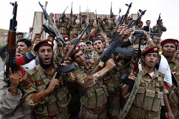 Le Yémen en question par jean-Paul Fhima