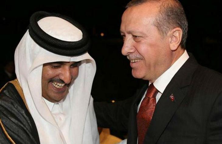 Presse égyptienne : « La Turquie et le Qatar financent le terrorisme et sont responsables du bain de sang dans le monde arabe. Ils sèment la destruction au Moyen-Orient »