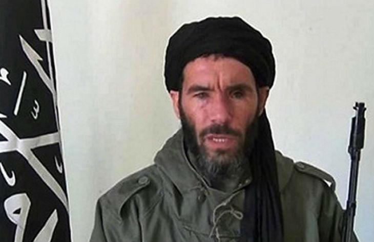 Le nouvel émir d'Al Qaïda en Afrique de l'Ouest, Mokhtar Belmokhtar, promet d'attaquer la France et ses alliés partout dans le monde