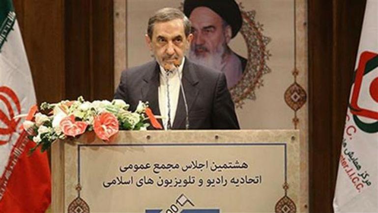 L'Iran veut renforcer le front anti-israélien au Moyen-Orient et bouter l'influence américaine hors du Moyen-Orient