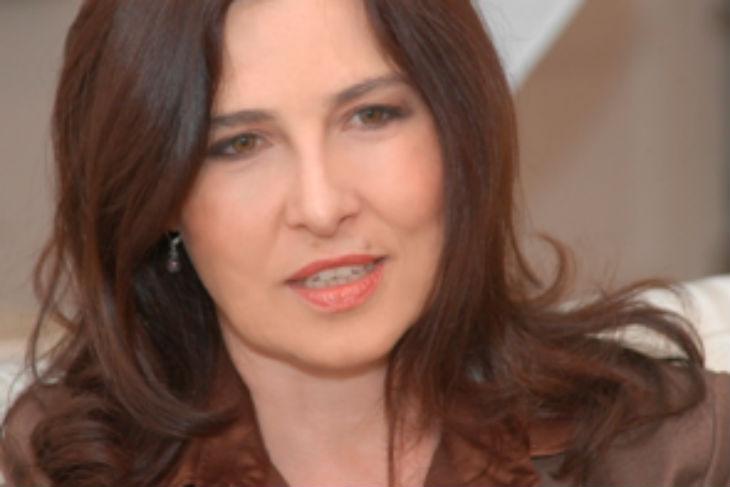 Bienvenue à Aliza Bin-Noun, nouvelle Ambassadrice d'Israël en France