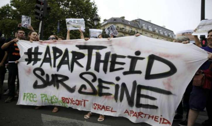 Paris: Des associations antiracistes ont déposé plainte contre les organisateurs de Gaza Plage