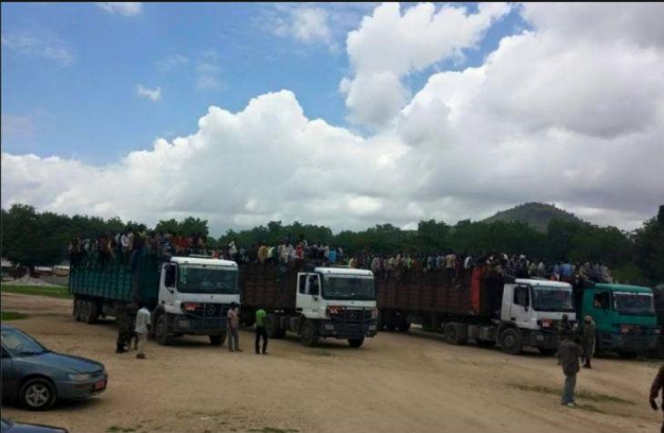 Terrorisme : plus de 2.000 clandestins nigérians expulsés jeudi du Cameroun
