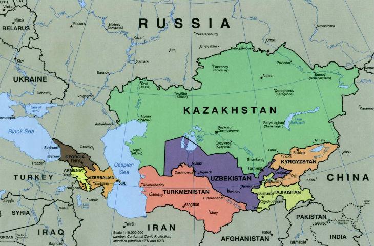Caucase : Al-Qaïda contre l'Etat islamique. La mouvance djihadiste en pleine guerre civile