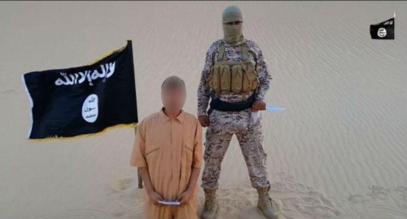 Egypte: l'Etat islamique au Sinaï menace d'exécuter un Croate travaillant pour une entreprise française
