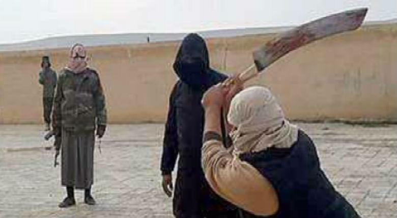 Bruxelles : Un terroriste islamiste avoue avoir décapité une personne mais un juge décide le laisser en liberté…