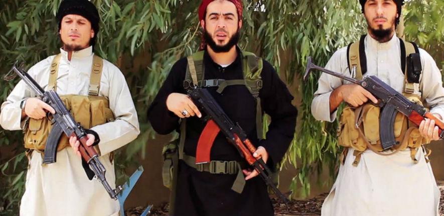 Un membre de Daesh tue sa famille en actionnant par erreur sa ceinture d'explosifs