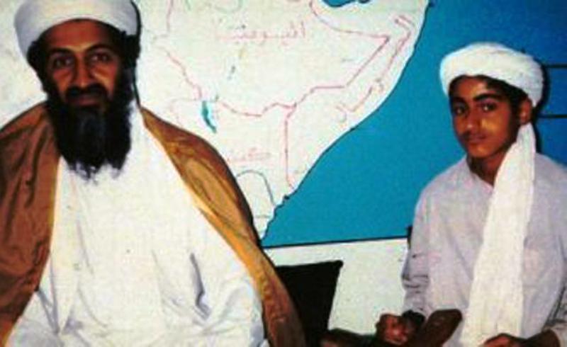 Le fils de Ben Laden lance un mot d'ordre d'attaques générales contre les intérêts juifs américains dans le monde.