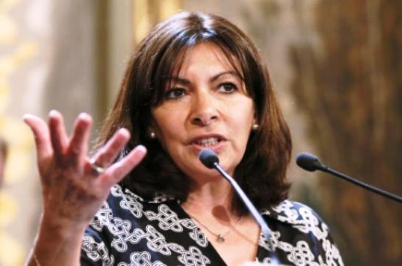 Polémique : la mairie de Paris n'annulera pas «Tel-Aviv sur Seine»