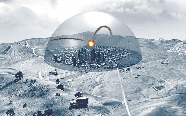 Israël: Ses mathématiciens géniaux de mPrest, concepteurs du logicel du Dôme de fer