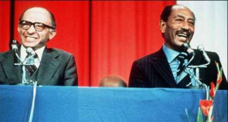 Histoire: Le jour où… Sadate s'est rendu en Israël