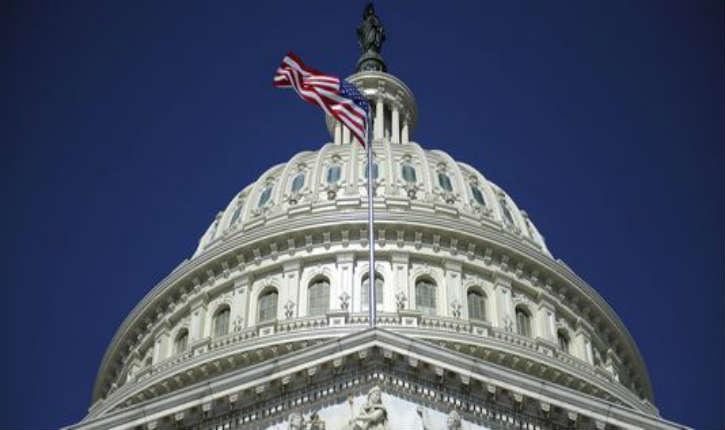 Terrorisme palestinien : le Congrès des États-Unis vote une mesure de sanctions financières contre l'Autorité Palestinienne