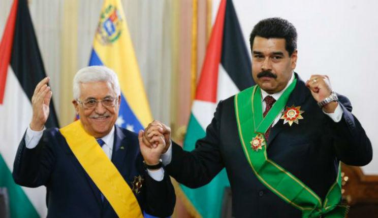 Le scandale qui provoque l'expulsion de tous les étudiants palestiniens du Vénézuela