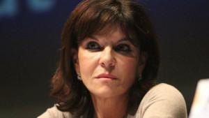 Nathalie Goulet est sénatrice UDI de l'Orne depuis 2007